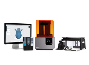 Formlabs form2 3d drucker 3d printer