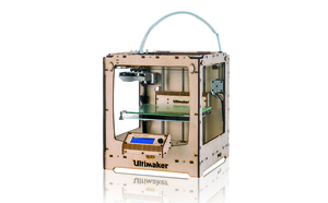 Ultimaker original plus 03