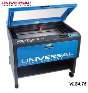 Universal laser pls4.75 2