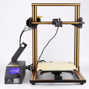 Creality cr 10 large printing size diy desktop 3d printer 300 300 400 mm printing size
