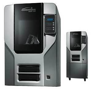 Stratasys dimension sst 1200