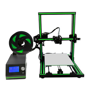 Anet e10 3d printer kit aluminum frame high resolution reprap prusa i3 large diy.jpg 640x640