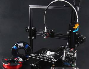 Tevo tarantula i3 3d printer kit 01