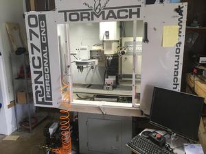 Tormach