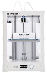 Ultimaker 3 extended