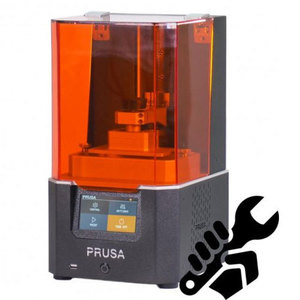 Original prusa sl1 sla 3d printer 500x500