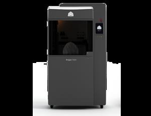 Projet 7000 front printer image