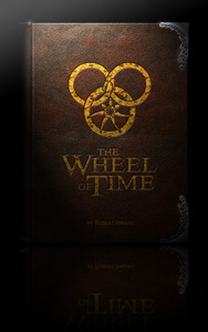 Wheel of time book by cornfleks