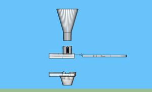 Final plastic funnel design %28from the left side%29
