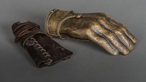 Got jaime lannister golden hand