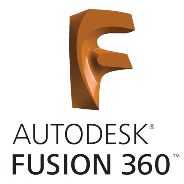 Autodesk fusion 360 logo