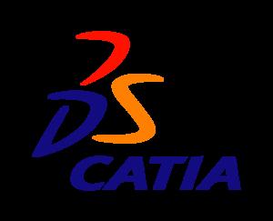 Catia logo
