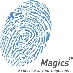 Magics 19 website