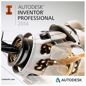Autodesk inventor 2014 pro