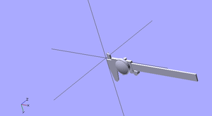 Openscad analog calipers
