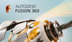 Fusion360 facebook