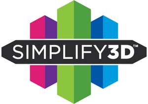 Simplify3d logo