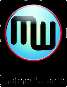 Makerware logo color