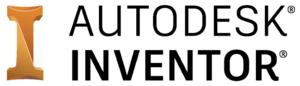 Autodesk inventor logo