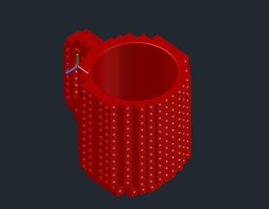 Lego cup ss
