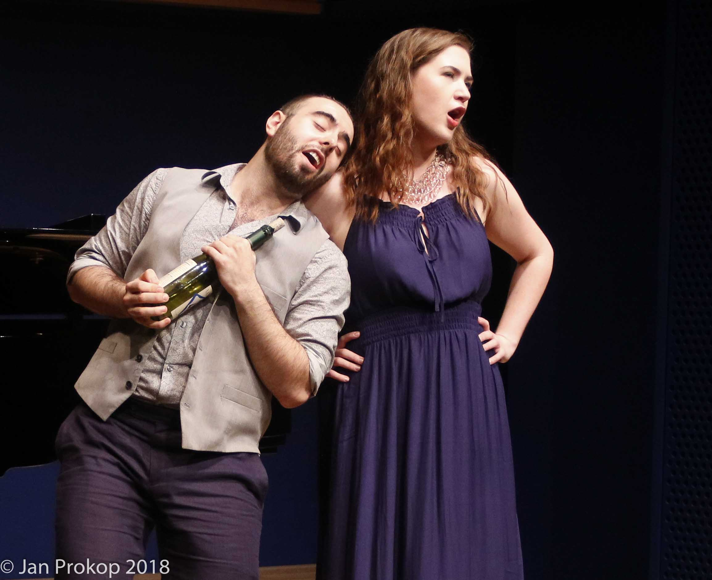YAP Tracker :: Free your voice in NYC this summer: Respiro Opera 2019