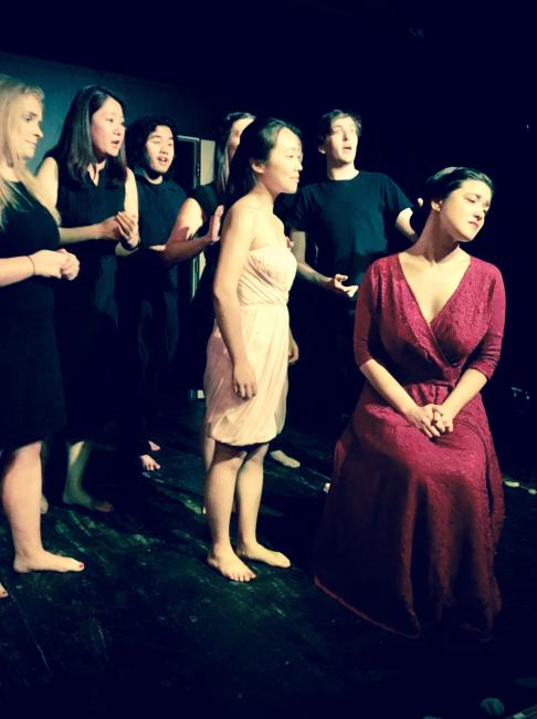 Chicgao summer opera
