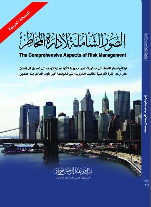 الصور الشاملة لإدارة المخاطر
