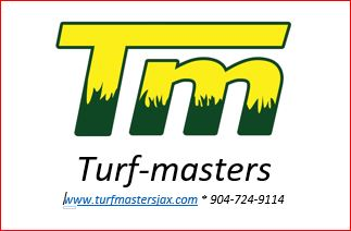 Tm logo with name