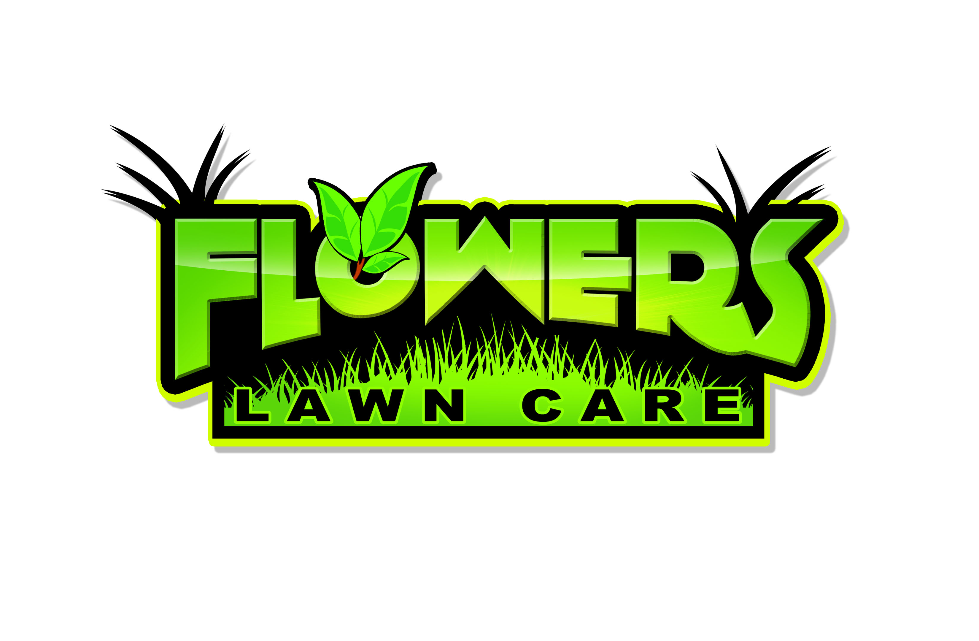 flowers lawn care  canton  oh lawn mowing log book lawn mowing logos free vector
