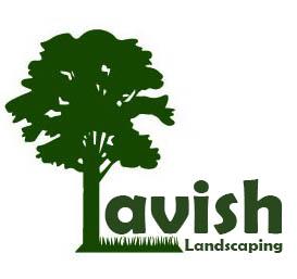 Lavish landscpe logo