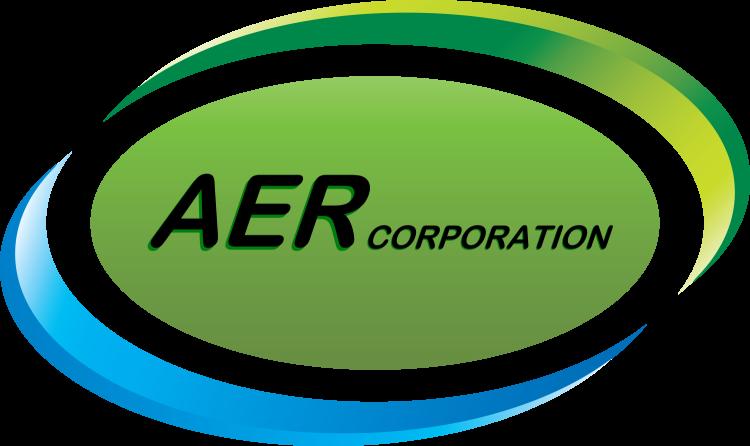 Aer logo medium small
