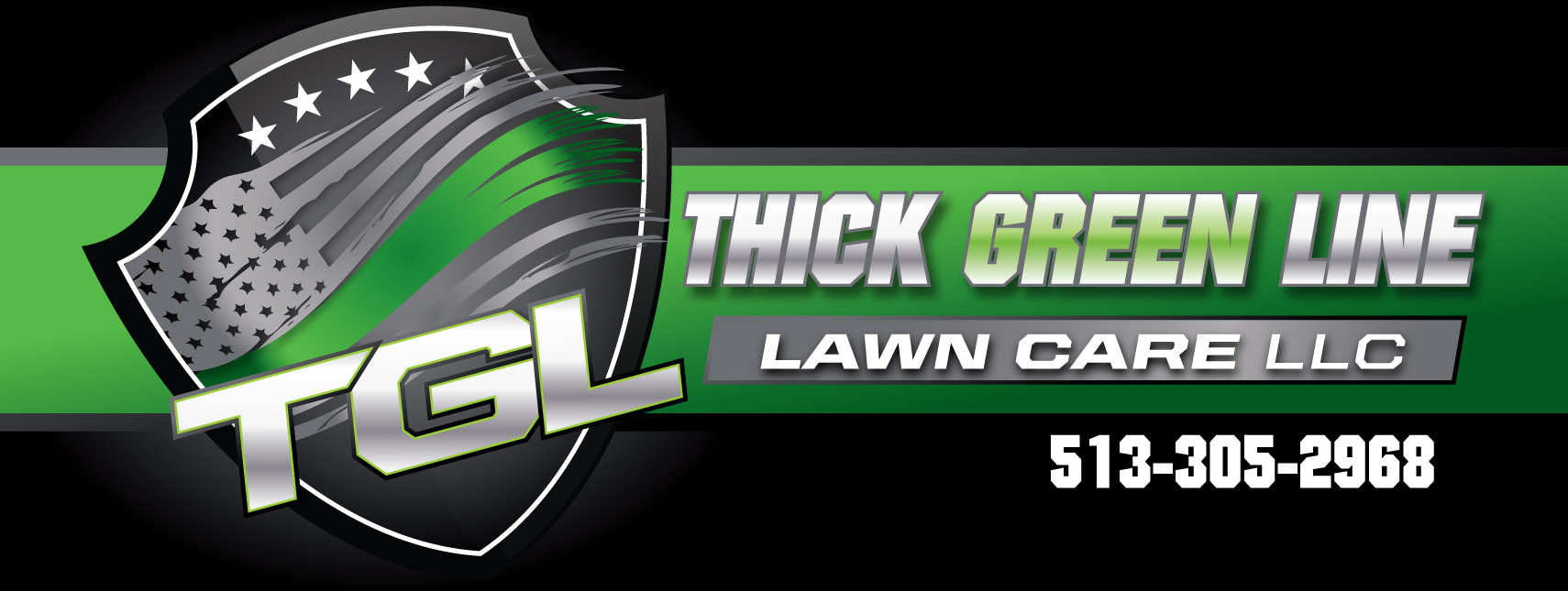 Thick green line   social media cover photo fb