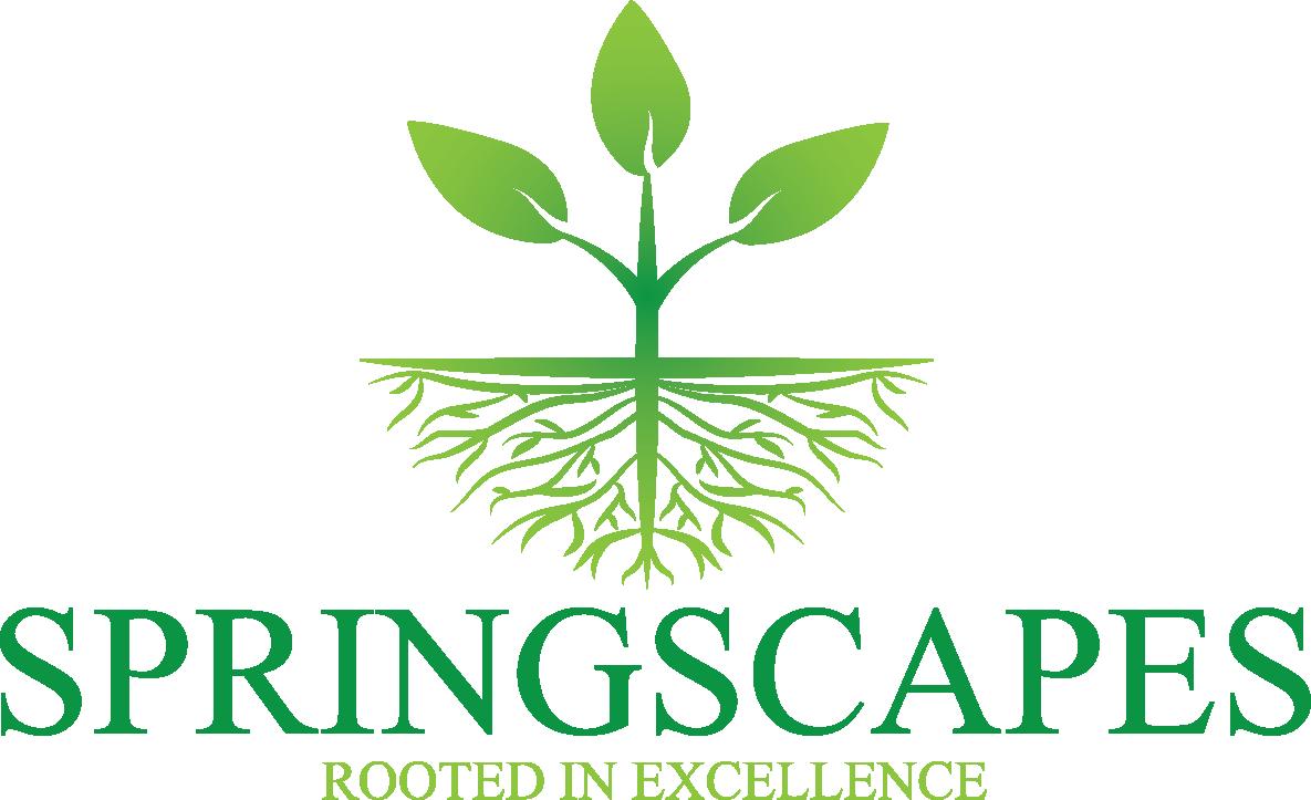 Springscapes logo