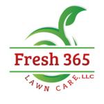 Fresh365 logo  llc