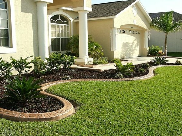 Cheap landscape edging ideas600 x 450 102 kb jpeg x