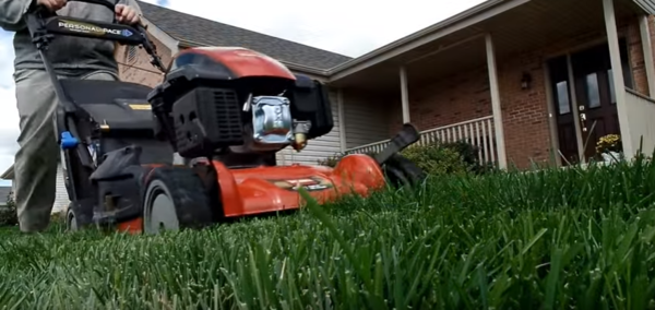 Waco texas lawn mowing service