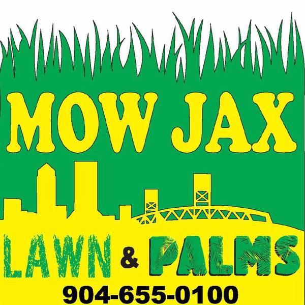 Mowjax logo