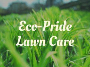 Eco pride lawn care programs 300x225