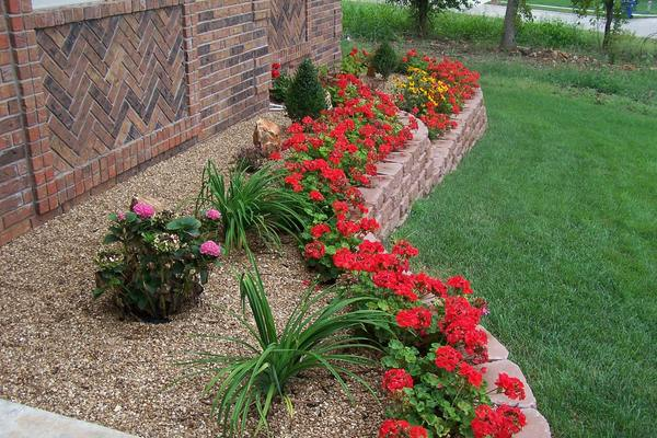 Small flower garden design home design and decorating photo on remarkable backyard flower garden ideas plans layout small gard
