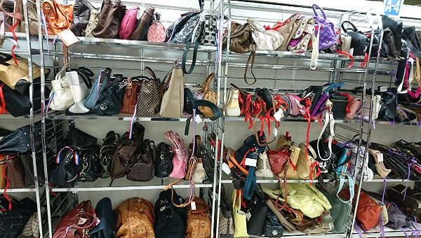 """b66d0d9adde5 How many luxury items have you stopped using  """"Baige""""(百格) used-good leasing  platform for luxury bags. At a rate of 3-5% of a product s original  valuation ..."""