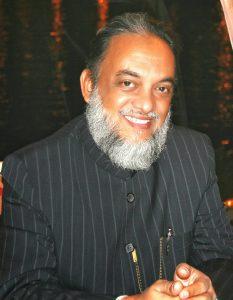 Mirza Yawar Baig