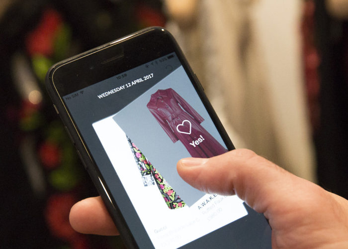 Farfetch Os Store Of The Future