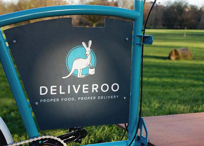 Deliveroo Park