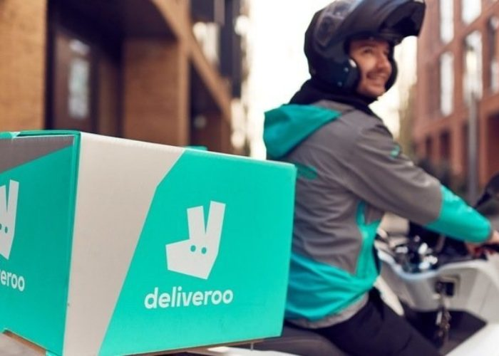 H Buck Deliveroo Library Dayone 103 4