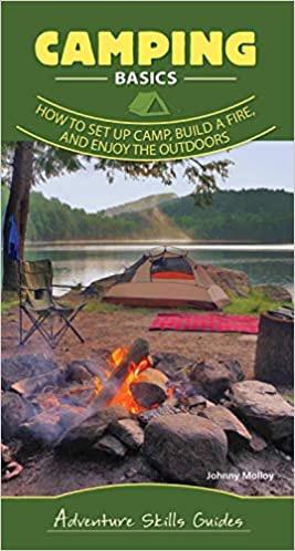 Camping Adventure Skills Guide