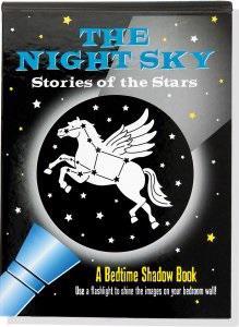 Night Sky Shadow Book