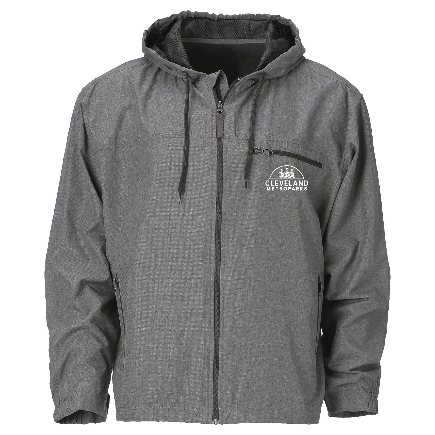 Full Zip Outsider Jacket