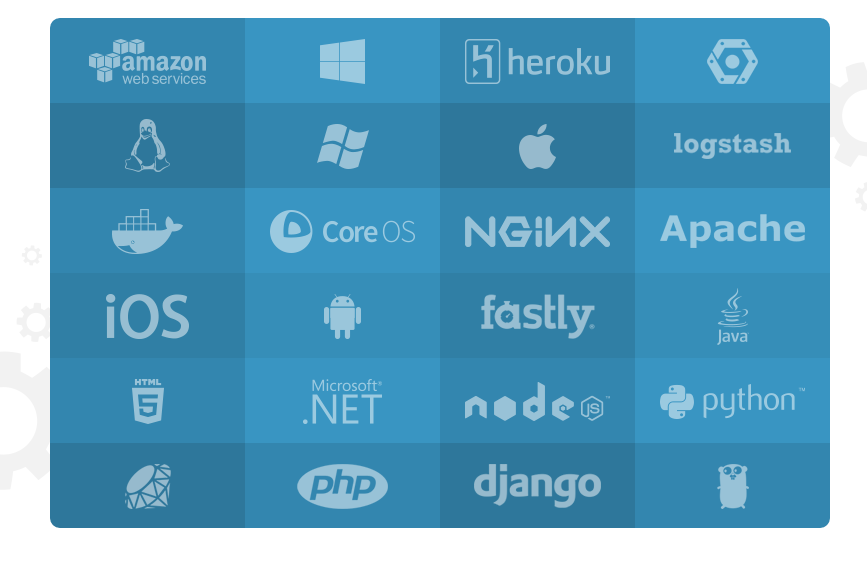 Logentries by Rapid7 Integrates With Multiple Platforms
