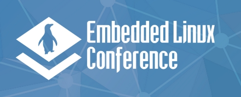 IoT at Embedded Linux Conference