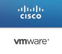 Cisco VMware